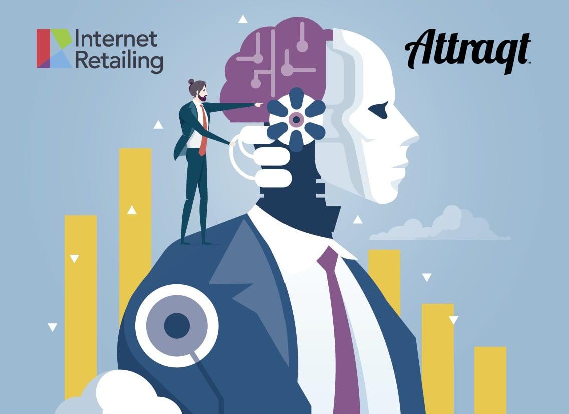 Attraqt Internet Retailing whitepaper