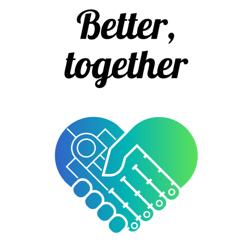 Better, together