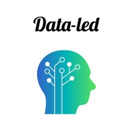 Data-led
