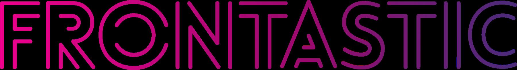 frontastic logo